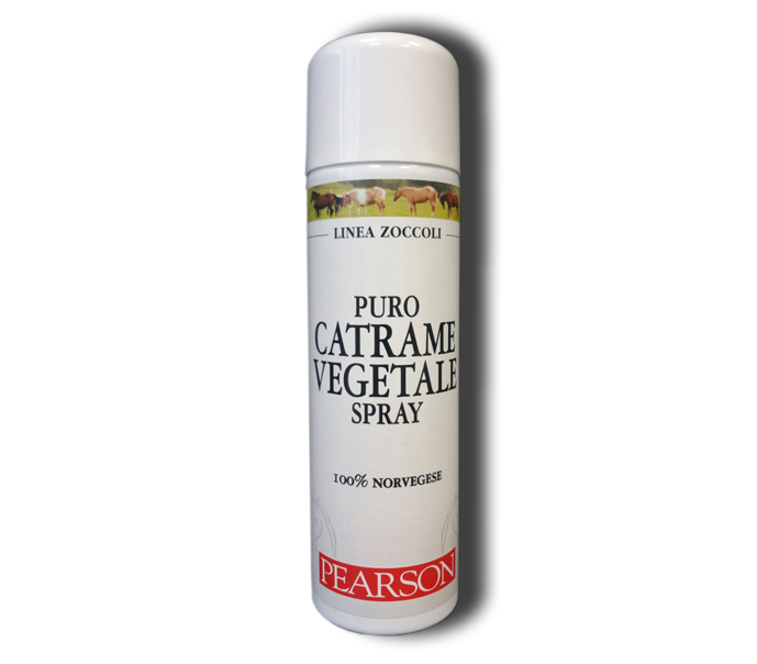 Catrame Vegetale Spray